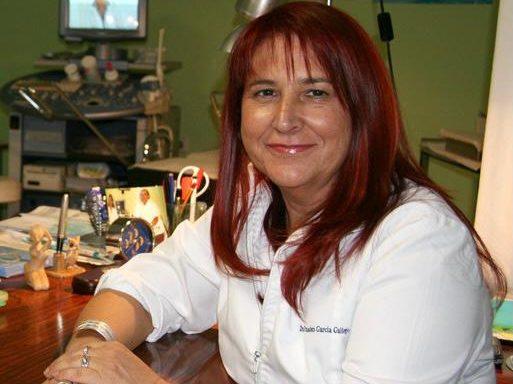 Francisca García Gallego