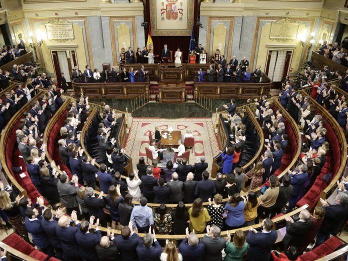 Unidas Podemos vuelve a traicionar el pacto de coalición. Esta vez, se ha abstenido a votar a favor de la Ley de Igualdad de Trato, del PSOE