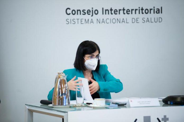 España recibe este viernes cuatro millones de dosis de vacunas